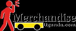 merchandise Uganda shop