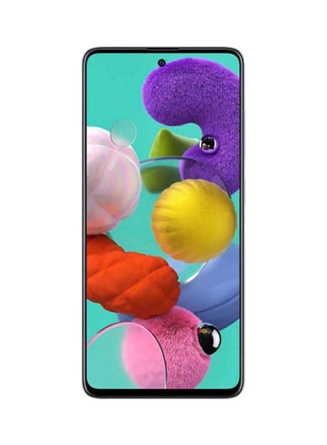 Samsung Galaxy A51 Dual SIM Prism Crush Pink 6GB RAM 128GB 4G LTE