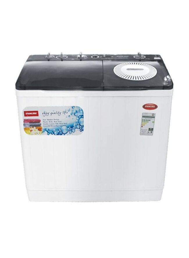 washing machine Nikai 18kgs