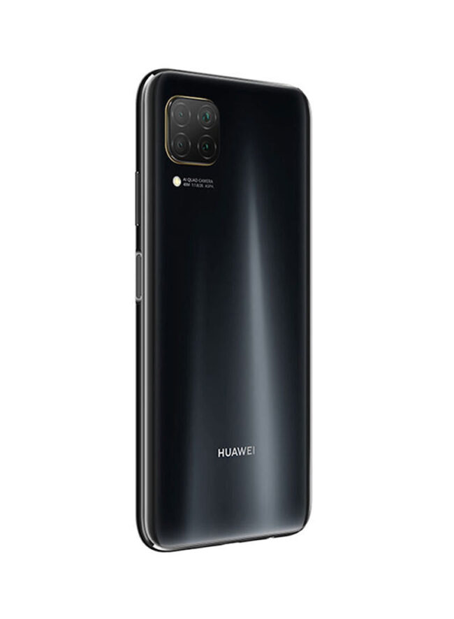 HUAWEI Nova 7i Dual SIM Midnight Black 128GB 8GB RAM 4G LTE.