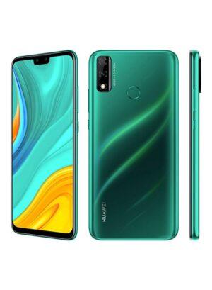 HUAWEI Y8S Dual SIM Emerald Green 4GB RAM 64GB 4G LTE