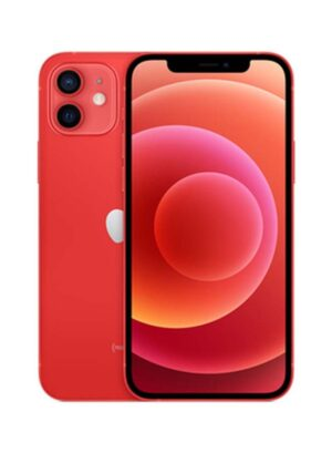 Apple iPhone 12 256GB (Product) Red 5G