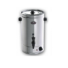 Backerson Backerson Water Boiler 20L BS151044 Silver